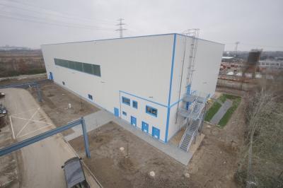Weber Kraftwerkstechnik GmbH, Berlin